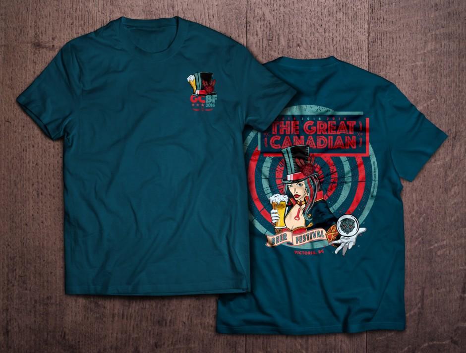 GCBF-Tshirt